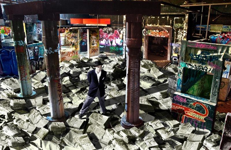 photos street-art du photographe alain schwarzstein disponible dans le store de la galerie22