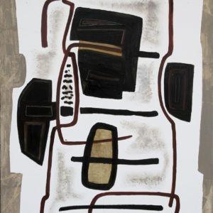 huile sur toile art moderne art contemporain de raymond guerrier disponible dans le store de la galerie22