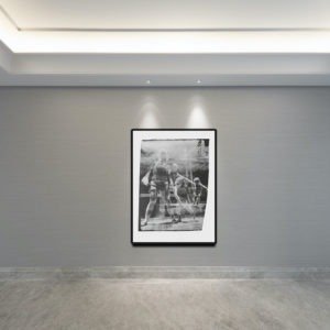 indian ink on paper by thomas de vuillefroy available in the gallery22 online shop