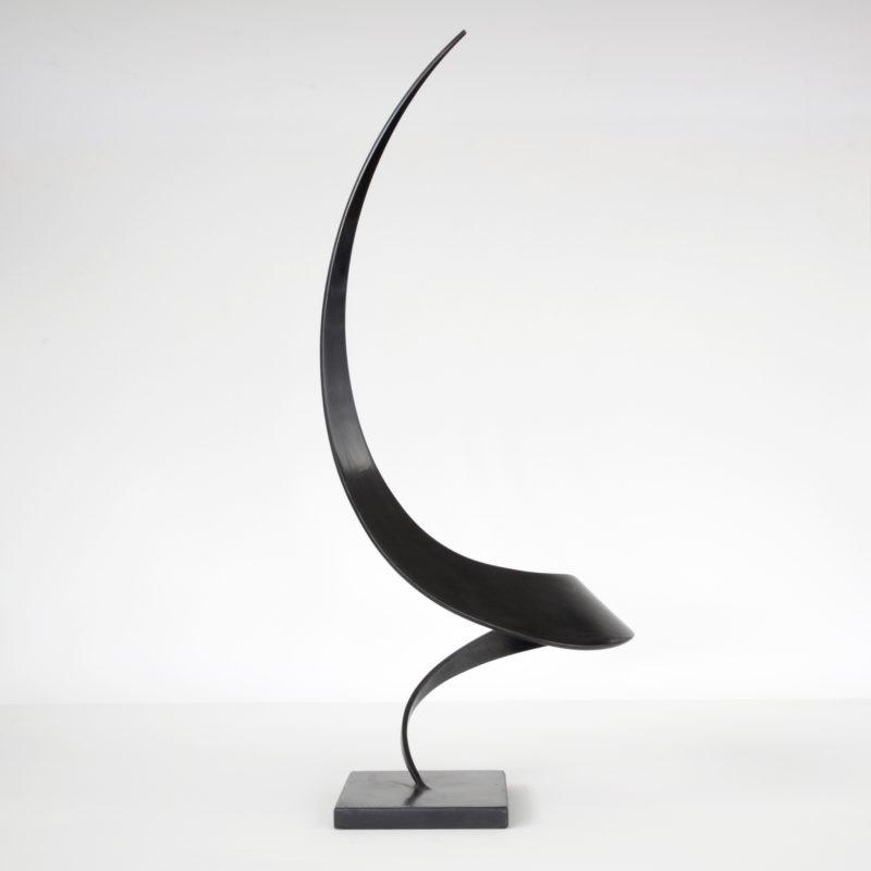 sculpture metal contemporaine de francis guerrier disponible a la vente dans la boutique officielle de la galerie 22