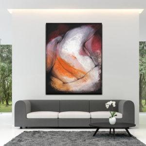 peinture acrylique contemporaine d etienne gros en vente dans la boutique en ligne de la galerie 22.
