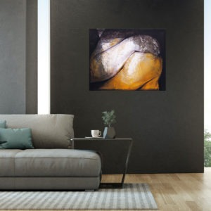 acrylic painting by etienne gros available in the official shop of Galerie 22
