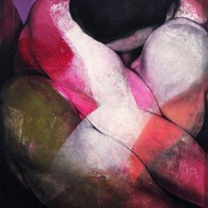 peinture acrylique d etienne gros en vente dans la boutique en ligne de la galerie 22