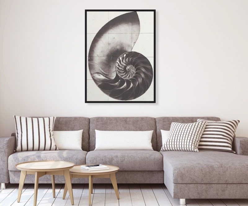 black and white photograph by jean-philippe pernot for sale in the online shop of gallery22