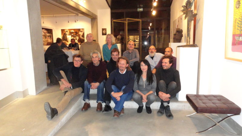 artists of gallery 22
