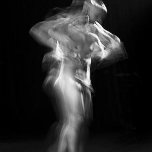 photographie noir et blanc de couple nu de alain schwarzstein photographe et réalisateur