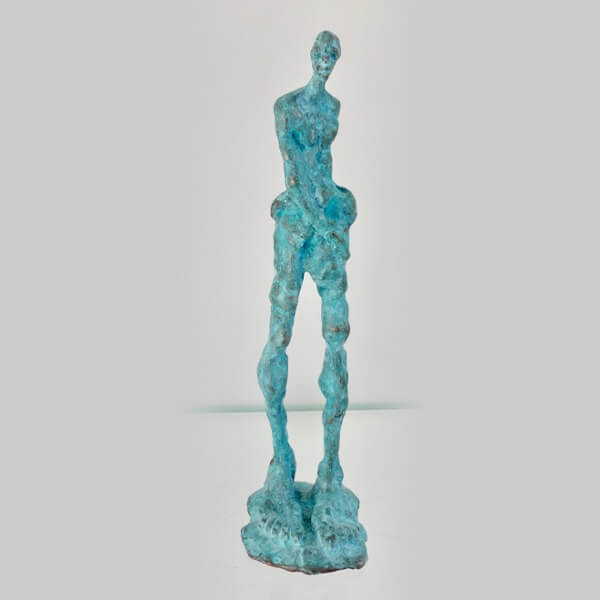 boutique sculpture africaine de Kenny Adewuyi