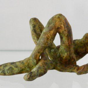 achetez sculpture de bronze