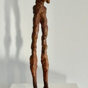 sculpture bronze de Kenny Adewuyi vente