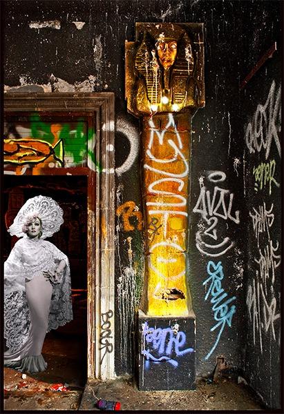 photo street art de alain schwarzstein en vente dans la boutique en ligne de la galerie 22.