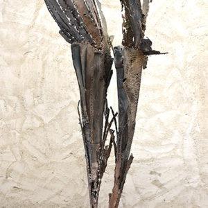 sculpture contemporaine de julien allegre en vente deans la galerie en ligne de la galerie 22