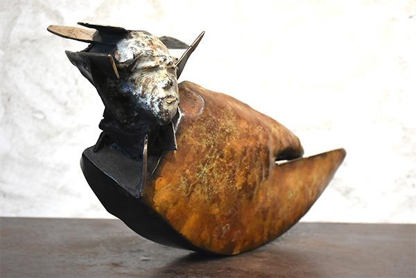 artites sculpteurs julien allegre