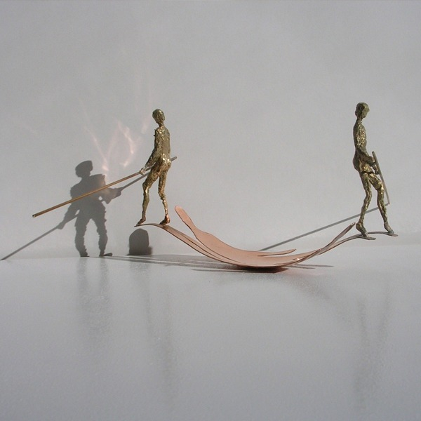 as time goes by copper brass buy work