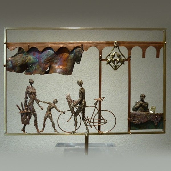 boutique scene sculpteur