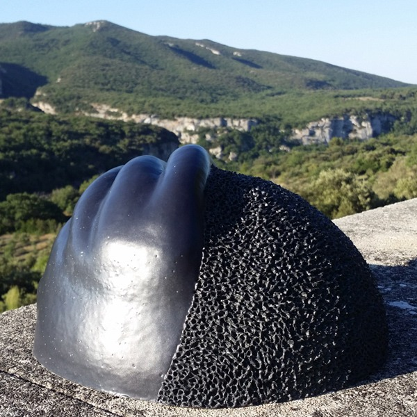 ceramic sculpture in stoneware by christiane filliatreau available in the official shop galerie22