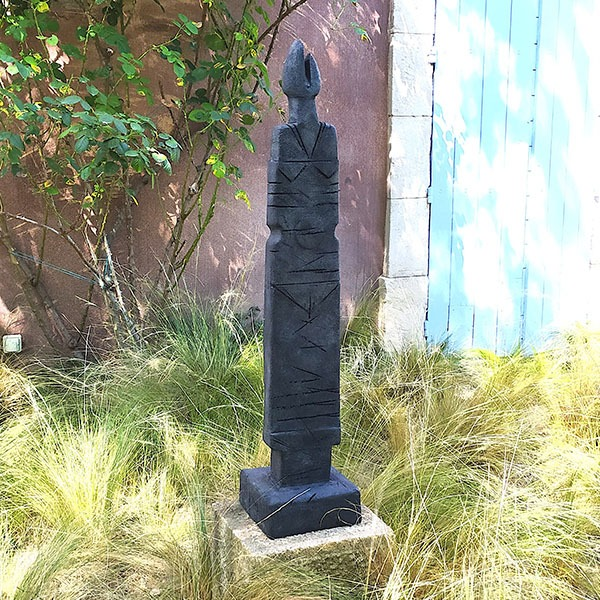 bronze sculpture by pierre riba on sale in the online shop of gallery 22