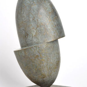 bronze sculpture by felix valdelievre on sale in the gallery 22 store