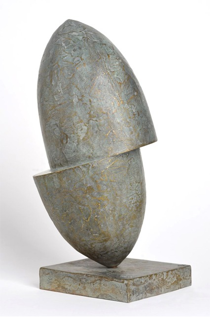 sculpture bronze de felix valdelievre en vente dans le store de la galerie 22