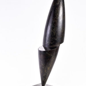 sculpture de Félix Valdelièvre design moderne a vendre