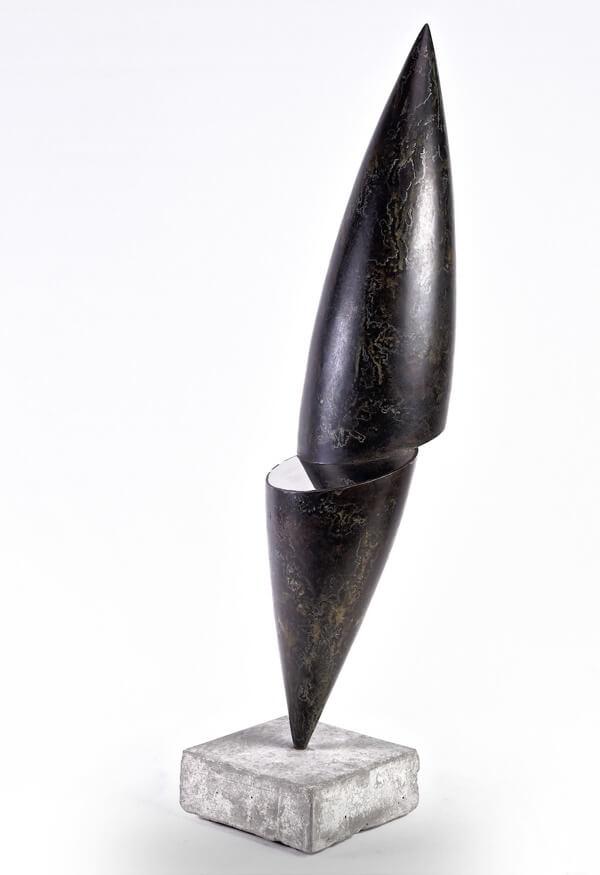 sculpture by Félix Valdelièvre modern design for sale