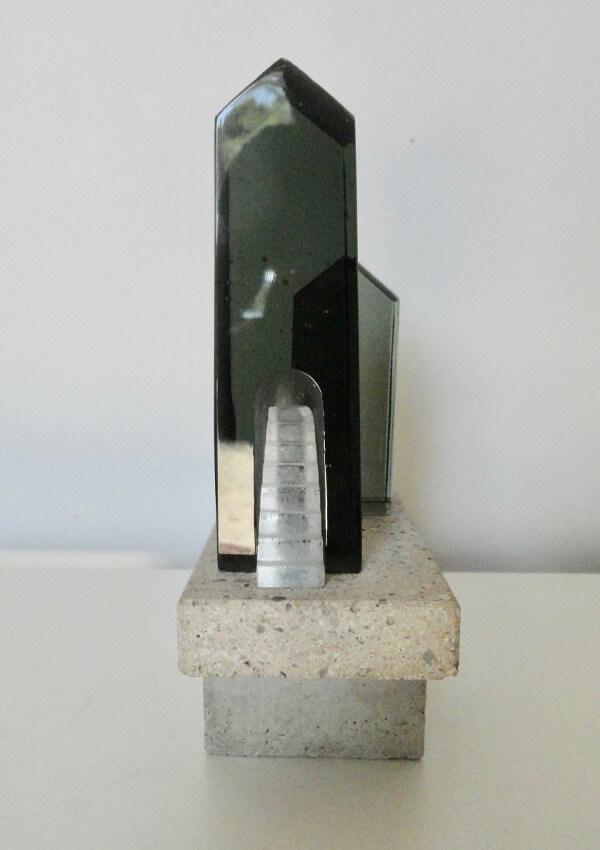 sculpture escalier a acheter von sydow