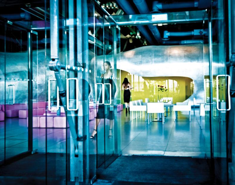 photographie sur l'architecture de samantha roux en vente dans le store de la galerie22