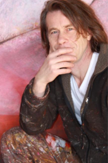 Etienne Gros artiste peintre de la galerie 22