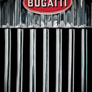 photographie automobile bugatti tirage sur aluminium en vente dans le store de la galerie 22.